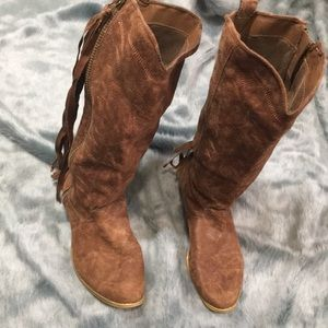 👢 RAMPAGE BOOTS 👢